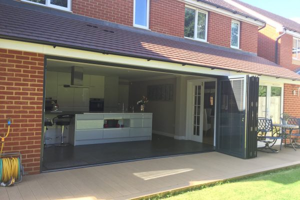 Woodlarks Bi-Folds